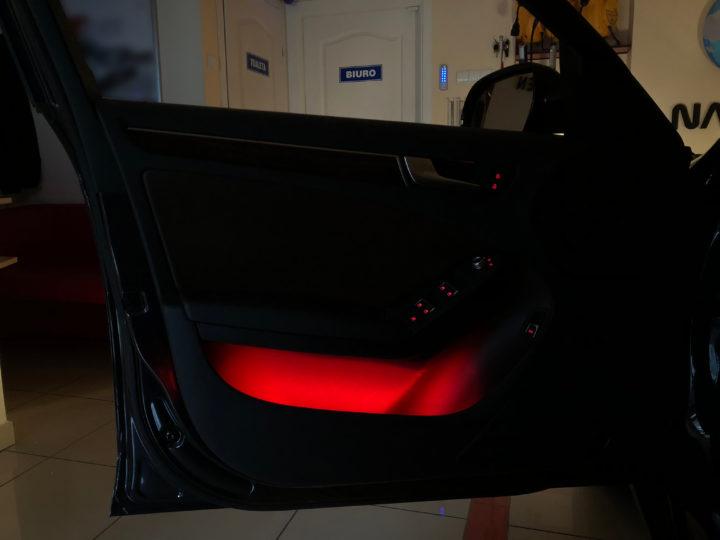 Navipol 10 Lat Doświadczenia W Marce Audi